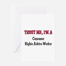 Trust Me I'm a Consumer Rights Advice Worker Greet