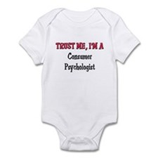 Trust Me I'm a Consumer Psychologist Infant Bodysu