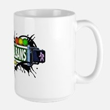 Saint Albans (White) Mug