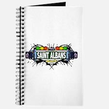 Saint Albans (White) Journal