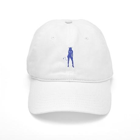Blue Devil Cap