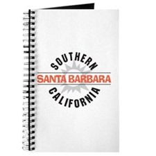 Santa Barbara California Journal