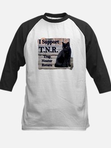 I Support TNR Tee