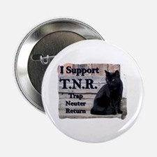 """I Support TNR 2.25"""" Button (10 pack)"""