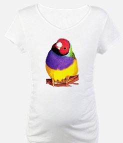Gouldian Finch Shirt