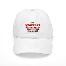 Hot Girls: Sandstone, MN Baseball Cap