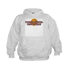 Chicago Basketball Mommy Hoodie