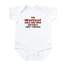 Hot Girls: Beverly, WV Infant Bodysuit