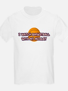Cleveland Basketball Mommy T-Shirt