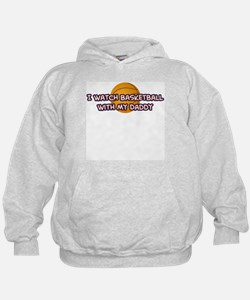Cleveland Basketball Daddy Hoodie