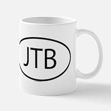 JTB Mug