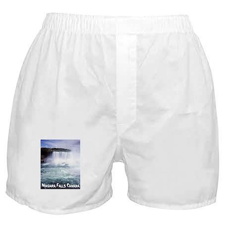 Niagara Falls Boxer Shorts