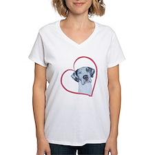 N Heartline Mrlqn Shirt