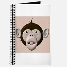 Cool Monkey Journal