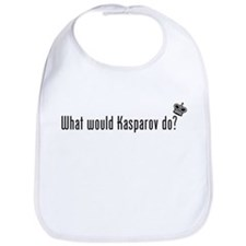 What Would Kasparov Do Bib