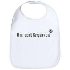 What Would Kasparov Do Bib