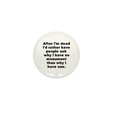 Cute Cato Mini Button (100 pack)