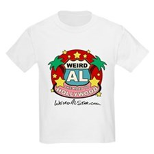 The Road To Hollywood Kids T-Shirt