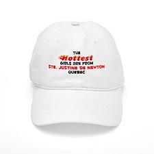 Hot Girls: Ste. Justine, QC Baseball Cap