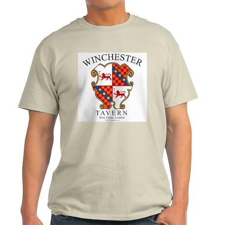 Winchester Tavern Light T-Shirt