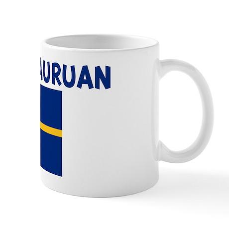 CERTIFIED NAURUAN Mug
