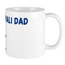 I LOVE MY NEPALI DAD Mug