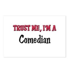 Trust Me I'm a Comedian Postcards (Package of 8)