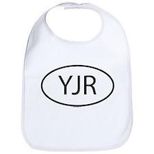 YJR Bib
