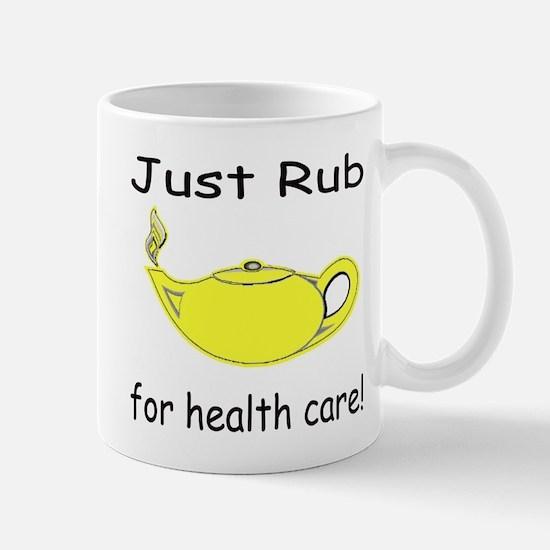 Rub Health Mug