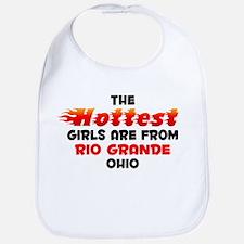 Hot Girls: Rio Grande, OH Bib