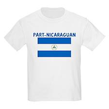 PART-NICARAGUAN T-Shirt