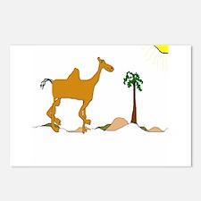 Baghdad Camel Postcards (Package of 8)