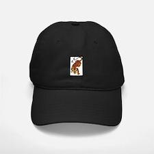 Chinese Tiger Baseball Hat