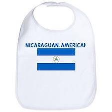 NICARAGUAN-AMERICAN Bib