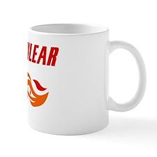 Coton de Tulear (fire dog) Mug