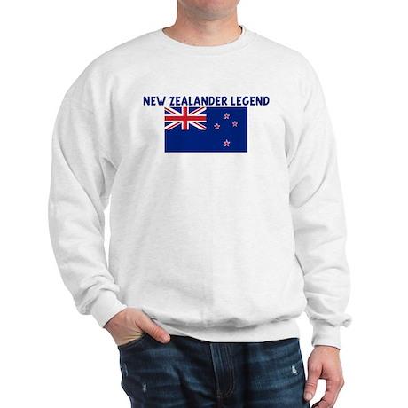 NEW ZEALANDER LEGEND Sweatshirt