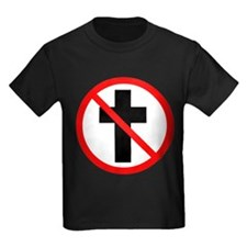 No Christianity T