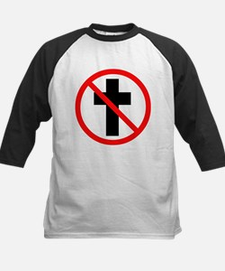 No Christianity Tee