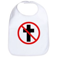 No Christianity Bib