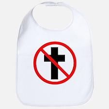 No Christianity Bib