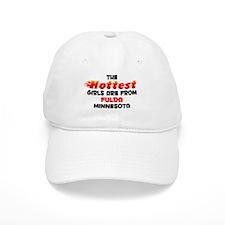 Hot Girls: Fulda, MN Baseball Cap