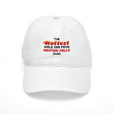 Hot Girls: Newton Falls, OH Baseball Cap