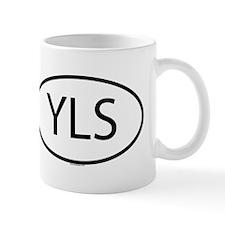 YLS Mug