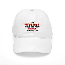 Hot Girls: Fertile, MN Baseball Cap