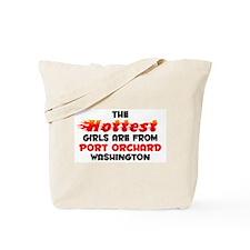 Hot Girls: Port Orchard, WA Tote Bag