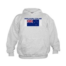 MADE IN NEW ZEALAND Hoody