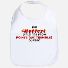 Hot Girls: Pointe Aux T, QC Bib
