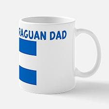 I LOVE MY NICARAGUAN DAD Mug