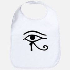 Eye of Ra I Bib