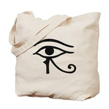 Eye of Ra I Tote Bag